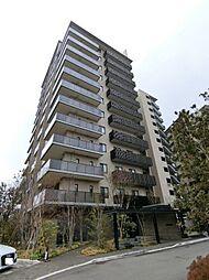 福岡県福岡市東区香椎照葉2丁目の賃貸マンションの外観