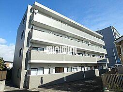 リヴ宮千代[4階]の外観