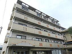 フラリッシュ東大成[2階]の外観