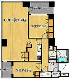 北新地駅 9,280万円