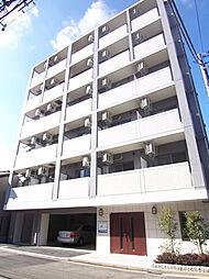 神奈川県横浜市南区中村町4の賃貸マンションの外観