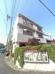 愛知県名古屋市昭和区白金3丁目の賃貸マンションの外観