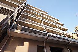 ムサシホームズ[3階]の外観