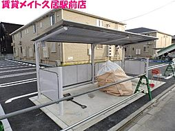 三重県津市阿漕町津興の賃貸アパートの外観