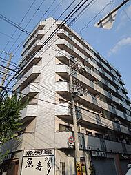 シャトー波除[2階]の外観