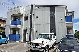 【敷金礼金0円!】クレフラスト若林町