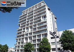 レジディア東桜II(南向)[7階]の外観