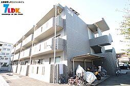 ユーミー八木[3階]の外観