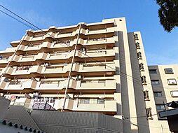 メゾンクレスト[5階]の外観