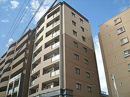 第8マルヤビル筥松[5階]の外観