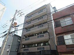 CTビュー小阪[501号室]の外観