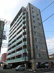 ブロックタワー[5階]の外観