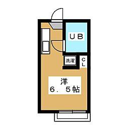 高田馬場駅 6.3万円