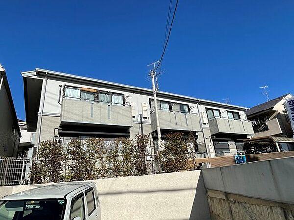 ソレーユ山手 1階の賃貸【兵庫県 / 西宮市】