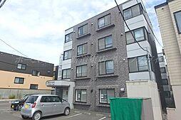 コンパートメントノースワン[1階]の外観