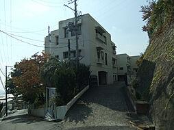 六甲ガーデンホームズ[2階]の外観