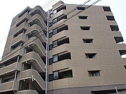 クリアコートUパートIII[401号室]の外観