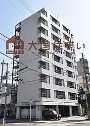 大阪市営御堂筋線 大国町駅 徒歩7分