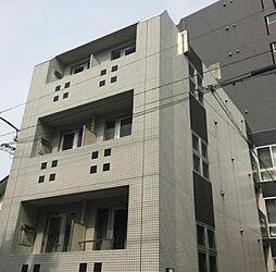 Amax江古田[102号室号室]の外観