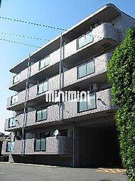 ファミールNaNa[2階]の外観
