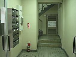 八代コーポ[4階]の外観