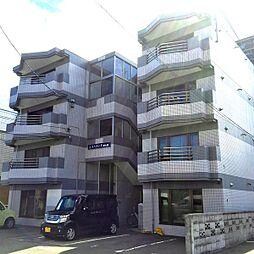 エスペランダ新札幌[202号室]の外観