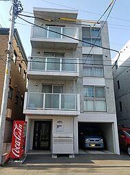 モンテリプロ札幌東[101号室]の外観
