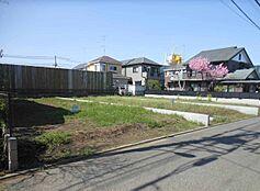 豊かな住生活の実現。住環境を配慮したまちづくりと街道沿道の発展が活力ある町を演出します。