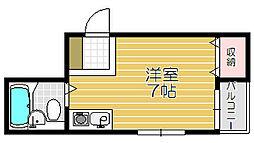 大阪市営谷町線 大日駅 徒歩8分