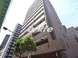 兵庫県神戸市中央区磯辺通3丁目の賃貸マンションの外観
