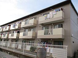 ハイトーンドマンション[302号室]の外観