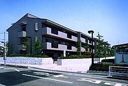 オクトス市ヶ尾(2)[1階]の外観