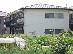 パークステイツ平松[105号室]の外観