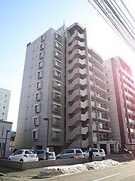 札幌市電2系統 中島公園通駅 徒歩7分
