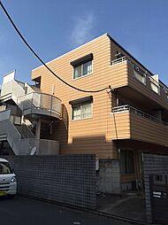 Ciel 川崎[206号室]の外観