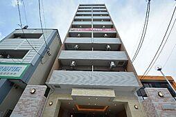 Casa Lucia(カーサルチア)[3階]の外観