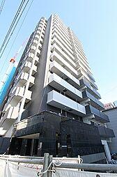 レジュールアッシュ・プレミアムツインII[7階]の外観