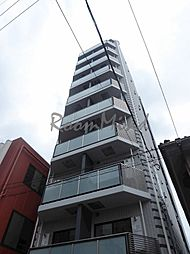 神奈川県横浜市南区日枝町4丁目の賃貸マンションの外観