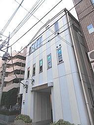 ひまわり館[3階]の外観