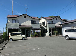 [タウンハウス] 静岡県浜松市南区小沢渡町 の賃貸【/】の外観