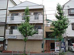 メゾンYAMAMOTO[3階]の外観