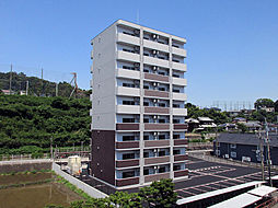 トレステーラ古国府駅前[201号室]の外観