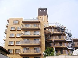 ライオンズマンション梅島[3階]の外観