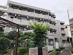 ジェイラム横濱[4階]の外観