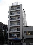 「代田橋」駅徒歩4分、通勤通学買物に便利な立地