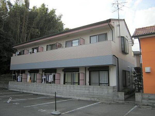 ラ・ベル・メイゾン 1階の賃貸【奈良県 / 奈良市】