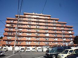 NARABU六番館[5階]の外観