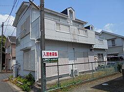 [テラスハウス] 神奈川県平塚市公所 の賃貸【/】の外観