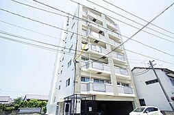 プレリュード篠栗I[2階]の外観