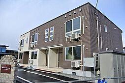 JR左沢線 羽前長崎駅 徒歩27分の賃貸アパート